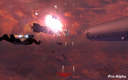 Aerial Battle 1