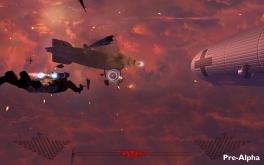 Aerial Battle 2