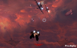Aerial Battle 3